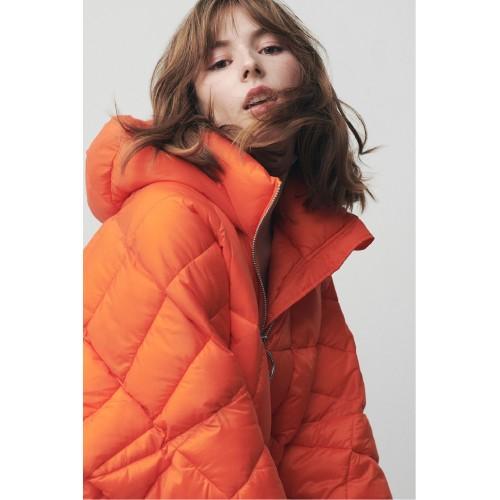 Jacket Orange